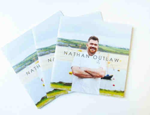 Nathan Outlaw brochure
